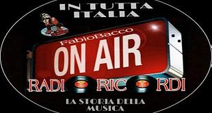 FABIO BACCO - RadioRicordi