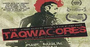 islam punk, taqwacore