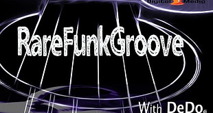 DEDO - RareFunkGroove