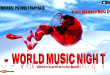 MIKI – Worldmusicnight