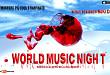 MIKI – Worldmusicnight