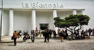 biennale arti visive