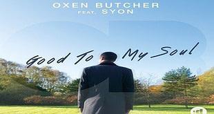 Oxen Butcher